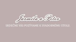 Svadobné Oznámenie JSO20