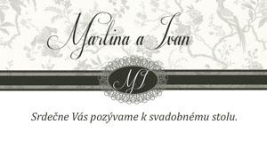 Svadobné Oznámenie LSO29